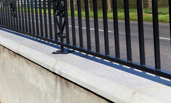 Precast Products - Concrete Wall Copings Northern Ireland