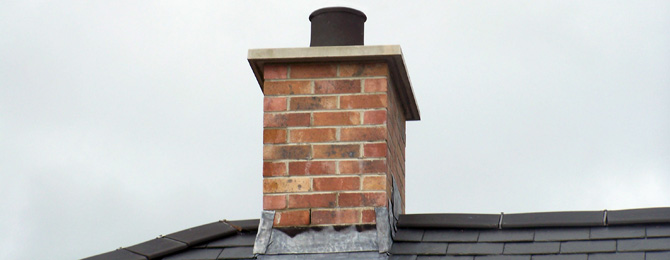 Chimney Copings