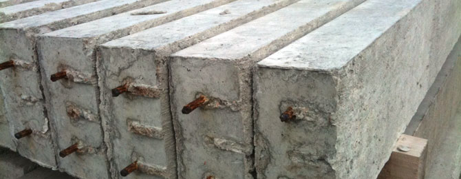 Precast Products Concrete Prestressed Lintels Northern